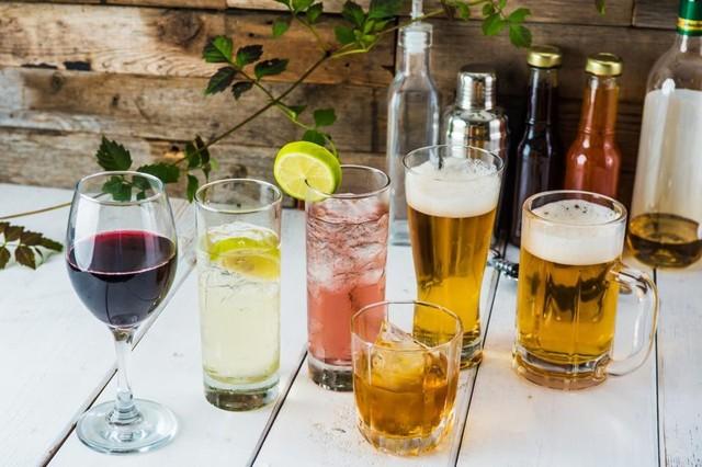 6/21(月)以降の営業時間、アルコール提供について